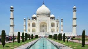 Agra, Jaipur & Vaishnodevi