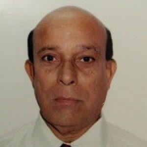N. Krishnan
