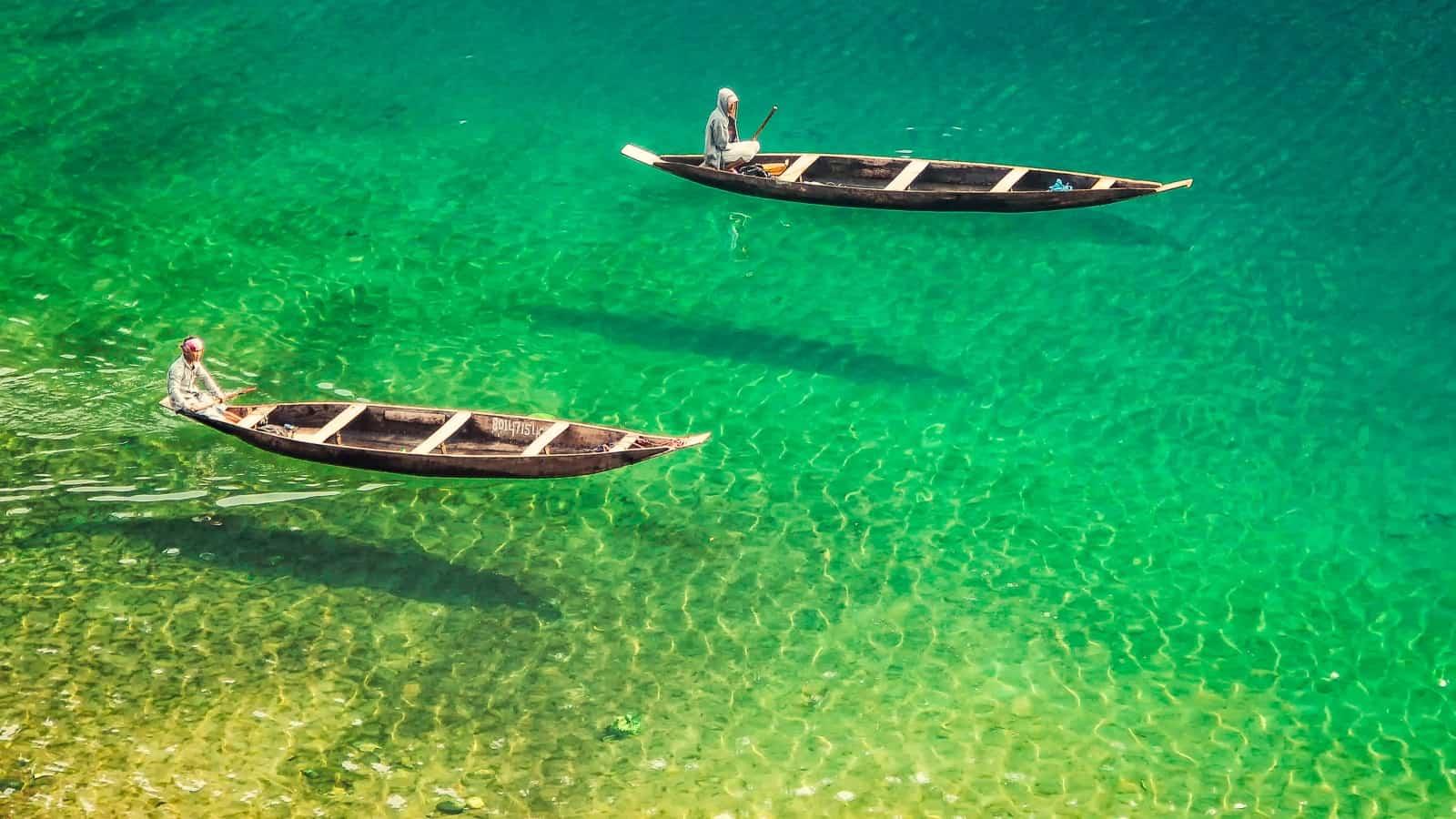 Misty Meghalaya - 15 Days